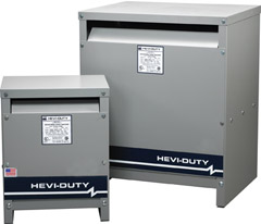 Sola/Hevi-Duty Products | Sola General Purpose Distribution