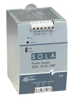learn about sola/hevi-duty sdn devicenet series