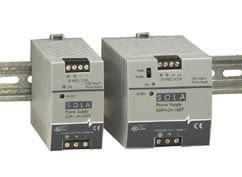 Sola/Hevi-Duty Products | Sola Power Supplies
